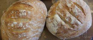 Sourdough Bread for www.kimberleymulder.com