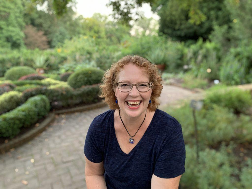 Kimberley Mulder